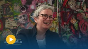 »Wir laden die Welt nach Weimar ein!« - Im Gespräch mit Ulrike Köppel von der »weimar GmbH«