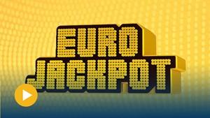 Die Lotto-Ziehung der Gewinnzahlen im Eurojackpot vom 07.05.2021