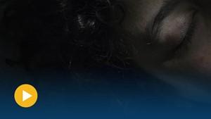 Depressionen im Foto sichtbar gemacht - Nora Klein im salve-Talk