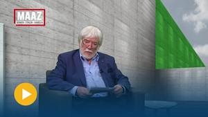 Das Schüren der Angst - Dr. Hans-Joachim Maaz zur Corona-Situation