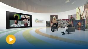 Auftaktveranstaltung 5. Auswahlrunde Bundesweites Verzeichnis zur UNESCO-Konvention Immaterielles Kulturerbe
