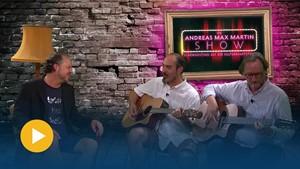 Der goldene Höhepunkt in Noten - Die Andreas Max Martin Show