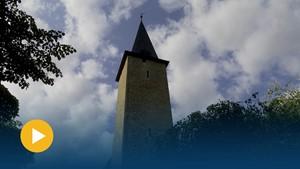 Burgfest zum Denkmaltag in Niederroßla