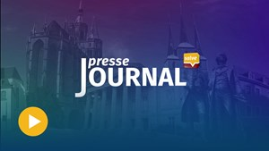 Pressejournal vom 16.04.2021