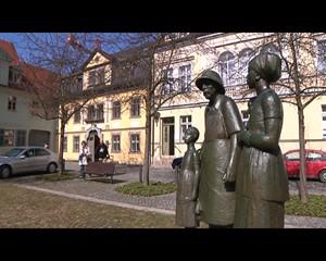 Die Albert-Schweizer Gedenk-und Begegnungsstätte Weimar
