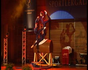 Sportlergala Weimar 2012