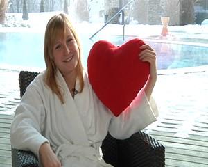 Toskanaworld aktuell - Newsletter zum Valentinstag