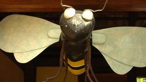 Das Deutsche Bienenmuseum in Weimar