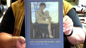 Das Max Ackermannbuch