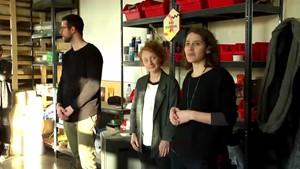 Bauhaus Agenten Werkstatt