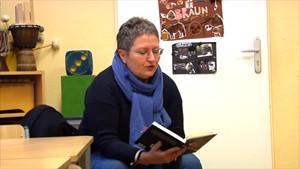 Lesetag in der Anna Amalia Ganztagsschule