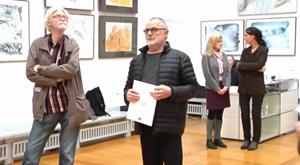 Die Ausstellung Eros in Weimar