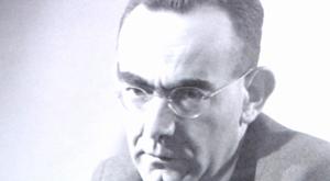 Arbeitszimmer Louis Fürnbergs in der Gedenkstätte Buchenwald