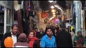 Marion Schneiders Iranreise