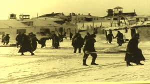 Von Buchenwald bis Karaganda