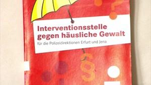 Krieseninterventsionsstelle Erfurt
