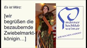 Männerkochklub Weimar
