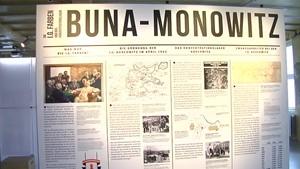 Ausstellung KZ Buna Monowitz