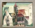 Alte Meister des Bauhauses im Goethe Nationalmuseum