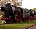 Ankündigung: Eisenbahnfest zum 356. Zwiebelmarkt