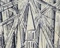 Feininger Ausstellung im Kunsthaus  Apolda Avantgarde