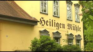 Die Heiligen Mühle Erfurt