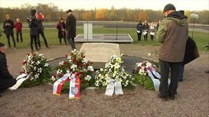 80 Jahre Gedenken in Buchenwald