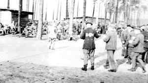 Der 9. November in Buchenwald