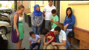 Integrationsbegleitung für Flüchtlinge im ZIM