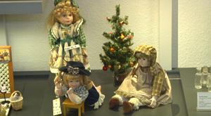 Das Erfurter Puppenstubenmuseum