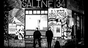 Das Projekt Saline34