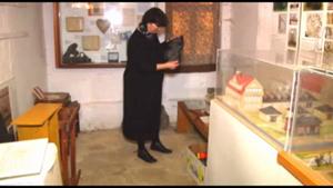 Pastorin Schlenkers Spende für Bad Sulza
