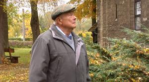 Der Autor Horst Schmidt aus Arnstadt
