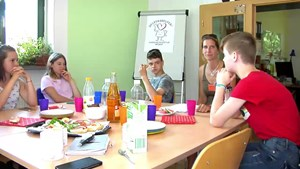 Schülerfreiwilligentag in Weimar