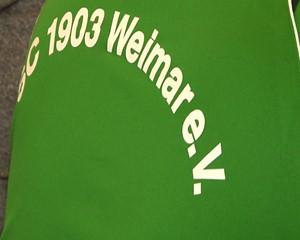 Sporttalk SC 1903 Weimar