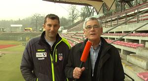 Sporttalk: FC Rot Weiß Erfurt
