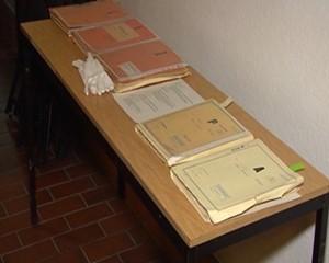 Stasi-Akte spezial
