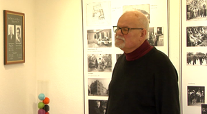 Die ehemalige Strickerei Jacobi - Wegner in Apolda