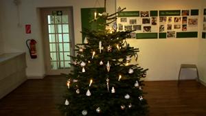 Weihnachtsausstellung im Museum für Thüringer Volkskunde