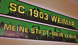 Sporttalk SC03 Weimar